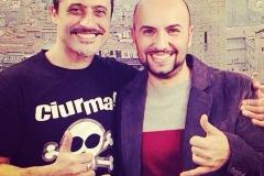 Mirco e Giorgio Vanni