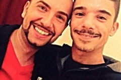 Mirco e Moreno