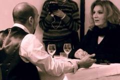Mirco e Iva Zanicchi