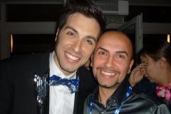 Mirco e Antonio Maggio