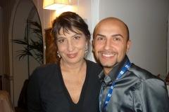 Mirco e Serena Dandini