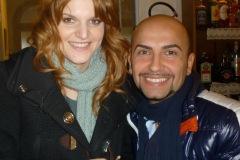 Mirco e Chiara Galiazzo