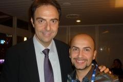 Mirco e Neri Marcorè