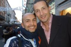 Mirco e Alessandro Greco
